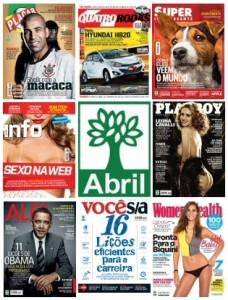 Mindnet Assinatura Gratis Revista Abril
