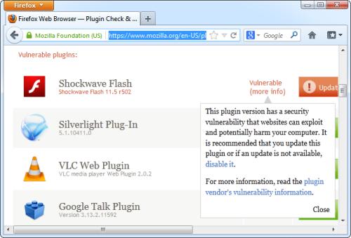 plugincheck